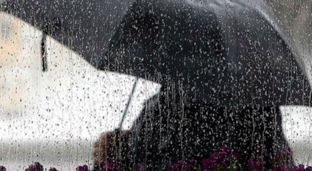 Sa litra shi për metër katror ranë nëpër të gjitha komunat e Kosovës këto ditë, tregon Instituti Hidrometeorologjik