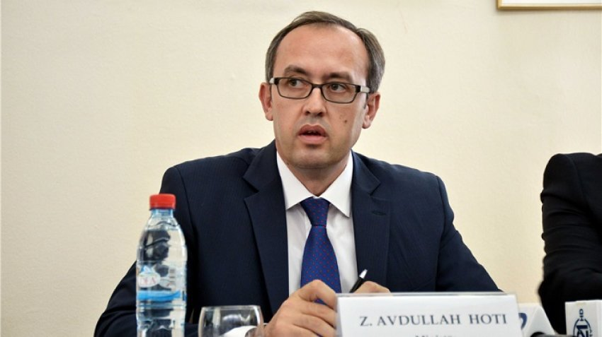 Hoti: Kosova e mirëpret vendimin e MCC'së për t'i zhbllokuar fondet në Kosovë