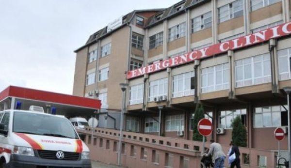 Tre nga të plagosurit në Lipjan janë në gjendje të rëndë