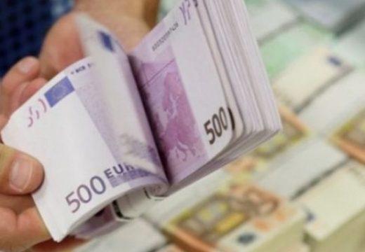 Qeveria ia jep Lotarisë së Kosovës mbi 150 mijë euro