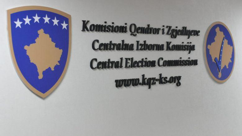 KQZ jep detaje për ditën e zgjedhjeve – tregon subjektet politike, kandidatët, numrin e votuesve dhe vendvotimet