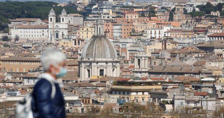 Numri i viktimave në Itali sërish rritet, për 24 orë 743 të vdekur nga coronavirusi