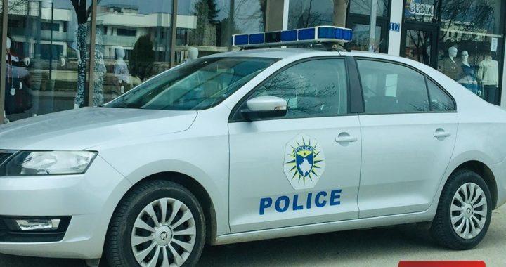 Arrestohet një person në Janjevë