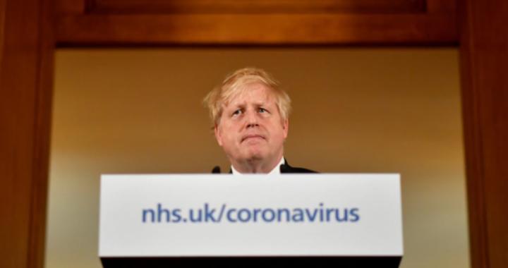 Numri i të vdekurve nga coronavirusi në Britani të Madhe po rritet më shpejt se në Itali