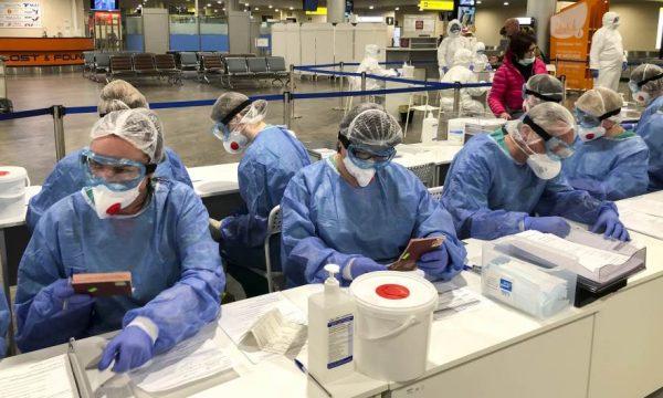 Serbia shpall gjendje të jashtëzakonshme shkaku i koronavirusit