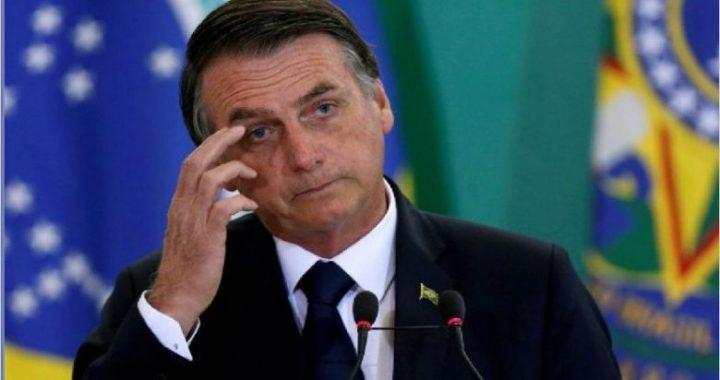 Presidenti brazilian Jail Bolsonaro rezulton pozitiv në testin e coronavirusit