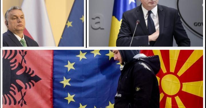Euronews: Pesë ngjarje që mund të keni humbur këtë javë për shkak të COVID-19