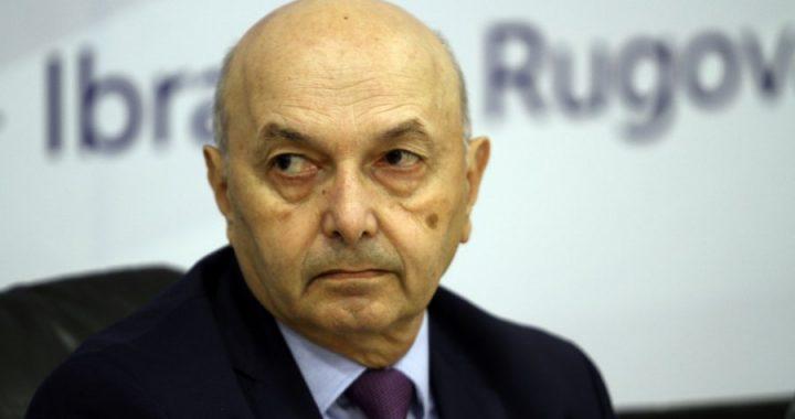 Mustafa: Vetëvendosja po i kap kompanitë publike, LDK-ja s'ka marrë pjesë në votimin e bordeve