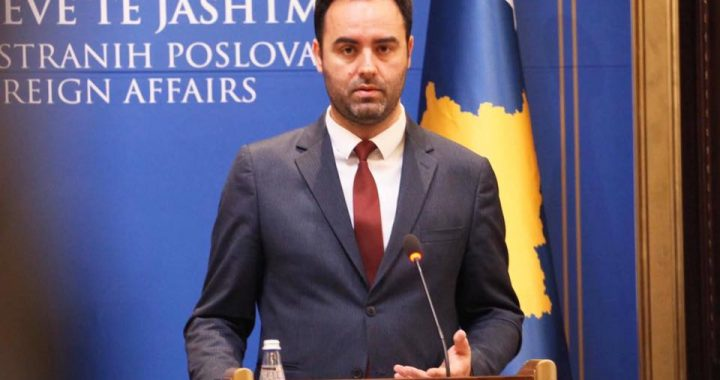 Konjufca thotë se vendimi i Kushtetueses do të shkaktojë revoltë qytetare