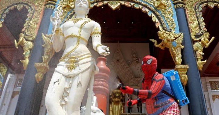 Tajlanda dhe India me masa të rrepta kundër personave që shpërndajnë lajme të rreme për 1 prill, ata që publikojnë gjëra të tilla në kohën e pandemisë së coronavirusit do të burgosen deri në 5 vite