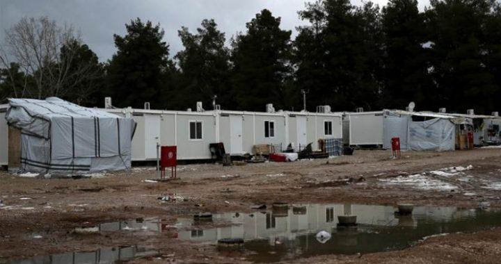 Gruaja në Greqi është refugjatja e parë që ka rezultuar pozitiv me coronavirus