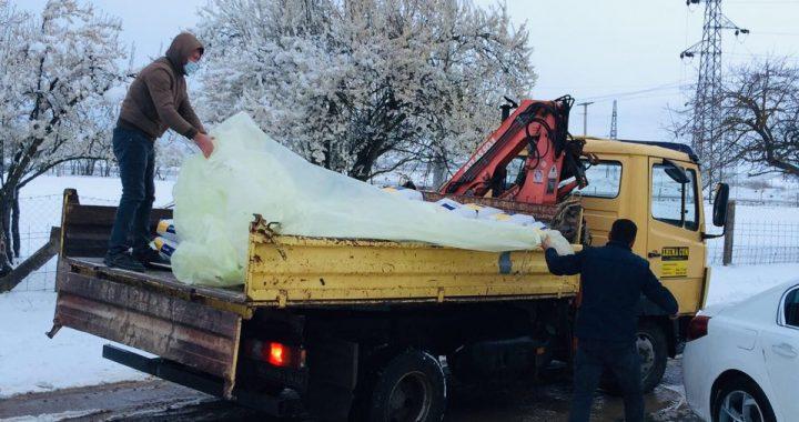 Komuna zbarkon 7.5 ton miell vetëm në Janjevë