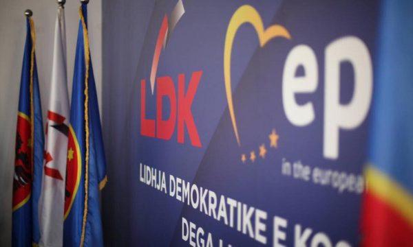 LDK: Gjykata vendosi, tashmë dihet se si duhet vepruar edhe në të ardhmen