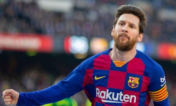 Marca: Messi po e humb garën kundër Ronaldos, mund të pensionohet i pari