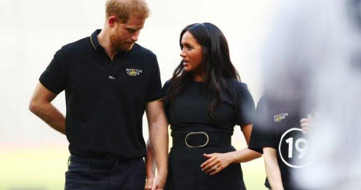 Princi Harry dhe Meghan Markle të shqetësuar për sigurinë e familjes, dronët e paautorizuar fluturojnë sipër shtëpisë së tyre