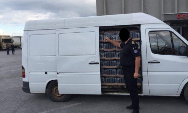 Dogana e Kosovës konfiskon mallra në vlerë 10 mijë euro