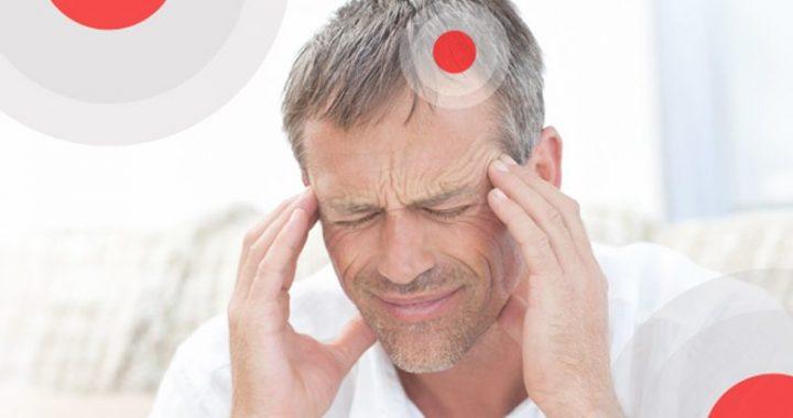 Çfarë është sulmi në tru dhe cilat janë simptomat?