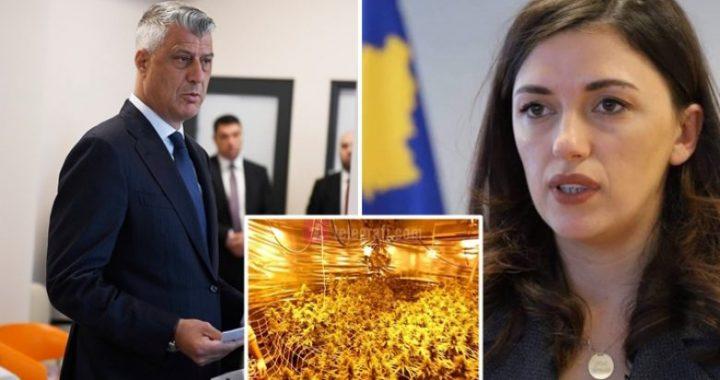 Haxhiu paralajmëron padi për Thaçin në Gjykatën e Zvicrës