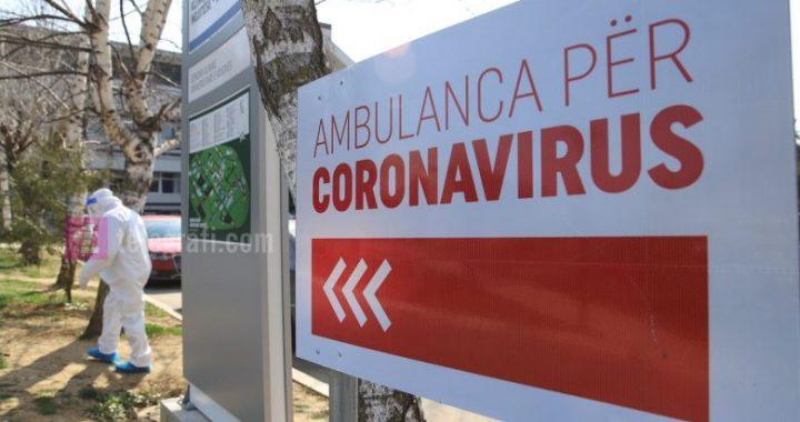 Në këtë komunë shërohen dy të infektuarit e fundit me Covid-19