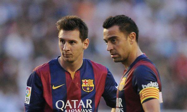 """""""Messi mund të marrë rrolin e Xavit te Barcelona"""""""