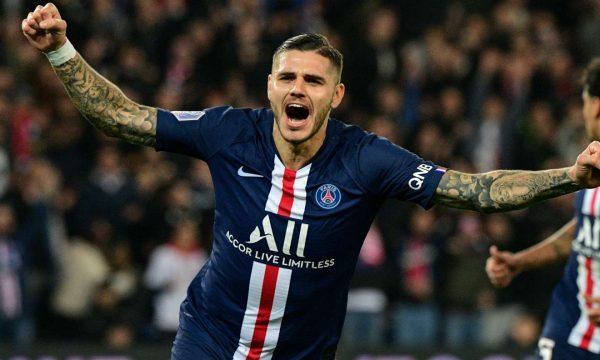Icardi do të qëndrojë në PSG, zbulohet paga që po ia ofron gjiganti i Ligue 1