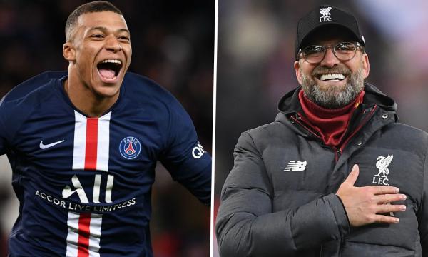 Mbappe i thur lavde Liverpoolit: Arritjet e tilla vijnë nga puna dhe trajneri i mirë