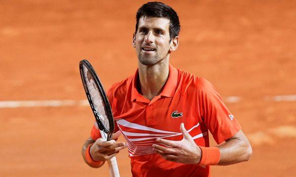 Djokovic organizon turne tenisi në Ballkan