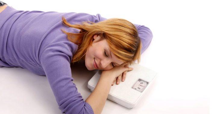 Si të llogarisni më së lehti sa kalori saktësisht keni djegur gjatë gjumit