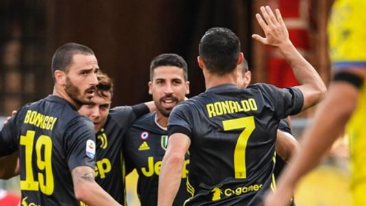 """""""Juventusi ëndërron Champions Leaguen"""""""