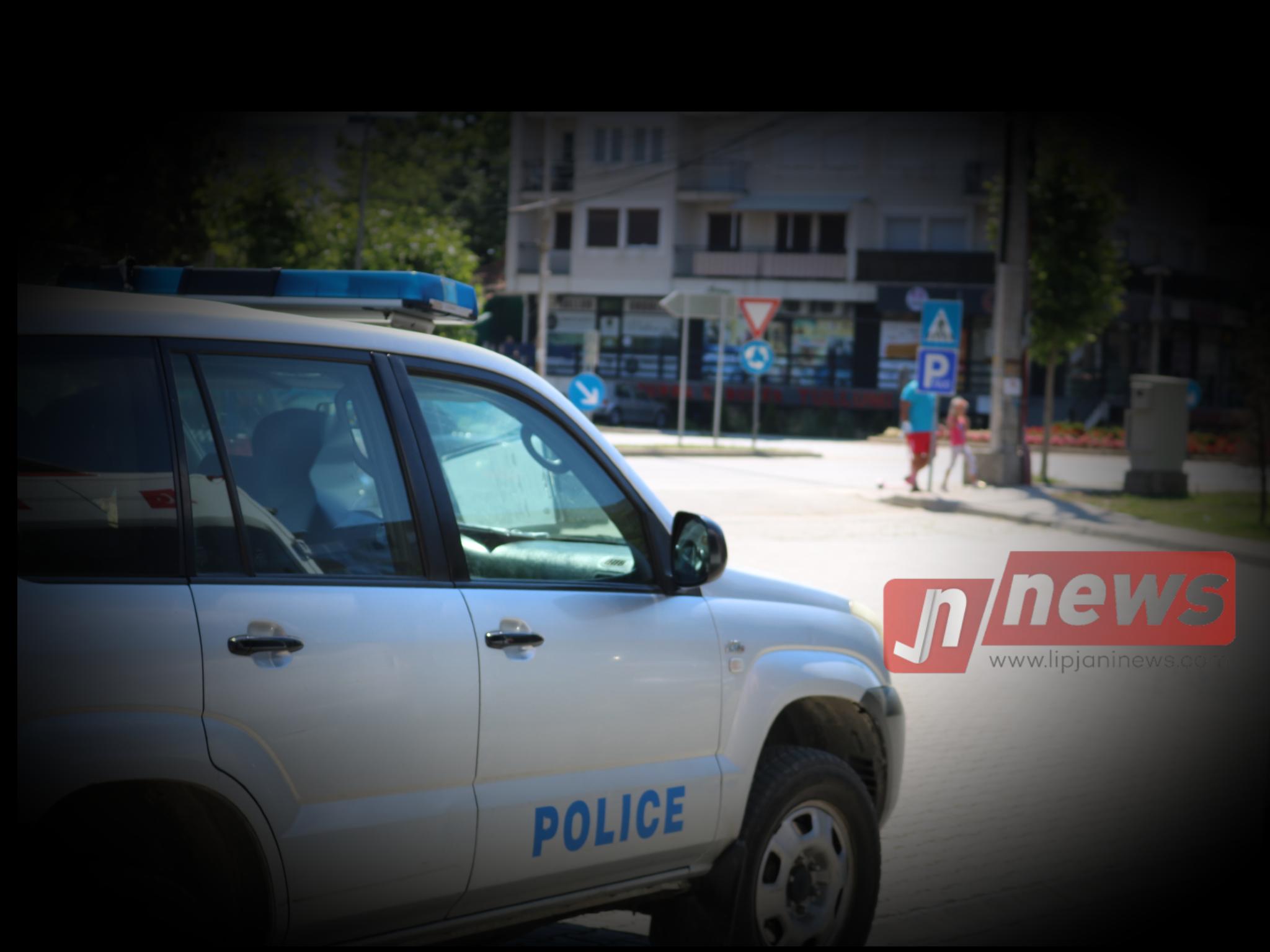 Arrestohen dy persona në Lipjan