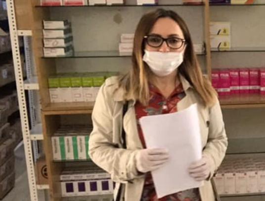 Drejtoresha Merita Bytyqi: Numri i rasteve pozitive të prekur nga virusi, fatkeqësisht dita ditës u rrit dukshëm