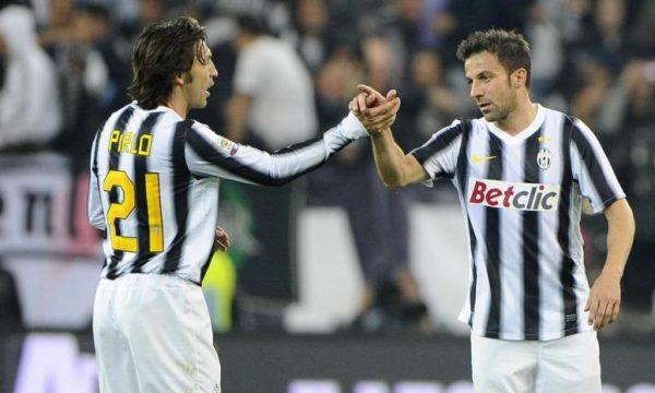 """Del Piero i befasuar me vendimin e Juves për Pirlon: """"Mos e krahasoni me Zidanin"""""""