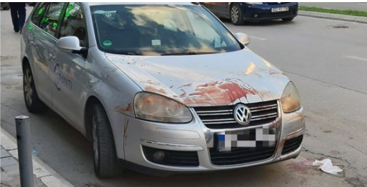 Përgjaken rrugët e Mitrovicës, një grup rrahin brutalisht një të ri