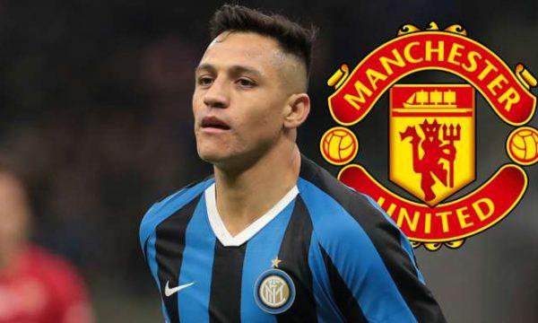 Solskjaer e konfirmon kalimin permanent të Sanchez në Inter