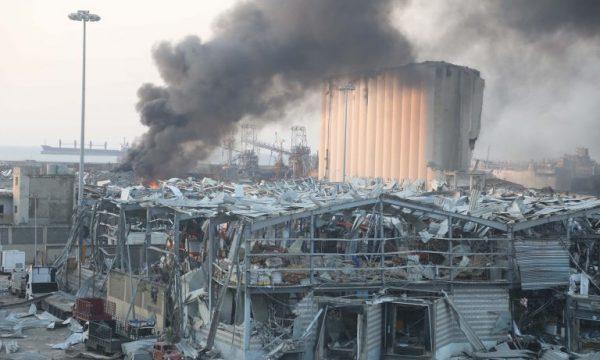 Çka dihet deri më tani për shpërthimin në Bejrut