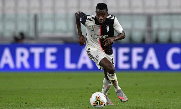 Zyrtare: Matuidi largohet nga Juventusi