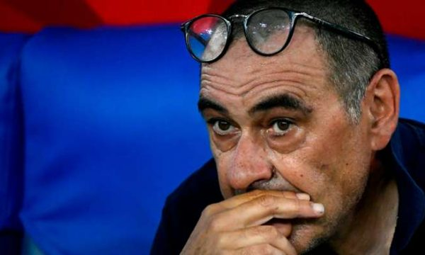 Shkarkimi i Sarrit i kushtoi Juventusit 20 milionë euro