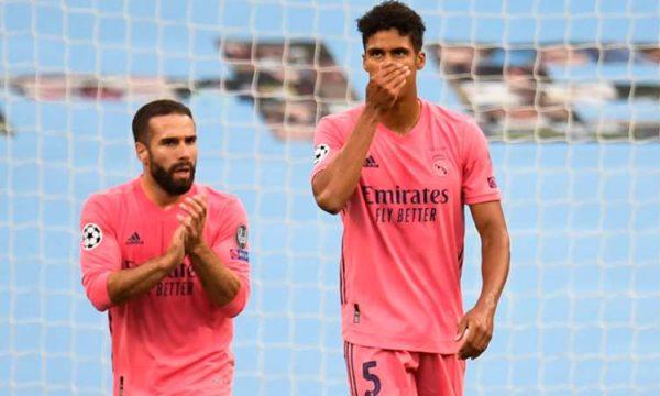 Rodrygo: Varanes s'do t'i njolloset karriera në Real shkaku i gabimeve kundër Cityt