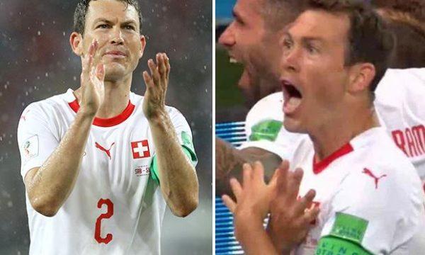 Pensionohet futbollisti zviceran që bëri shqiponjën kundër Serbisë