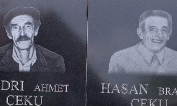 Serbët ia vranë dhe dogjën babanë, Çeku i la një porosi vëllait para nisjes për në Hagë