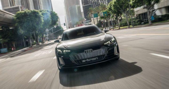 Audi E-Tron GT 2021: Çfarë presim nga kjo super makinë?