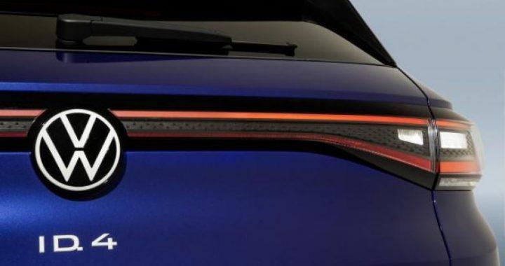 Volkswagen paraqet zyrtarisht ID.4
