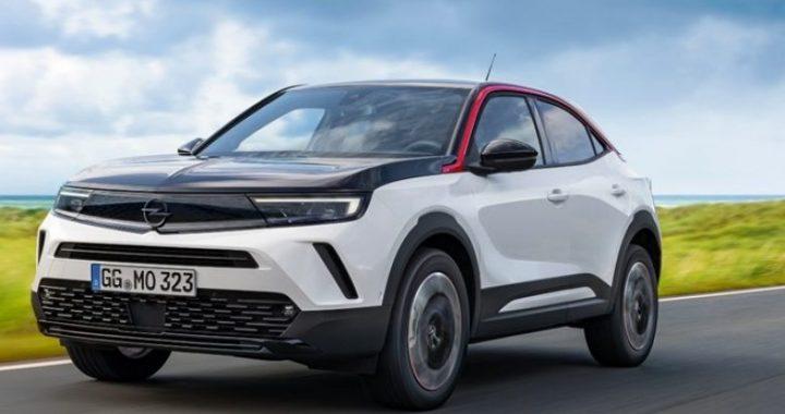 Opel prezanton makinën më tërheqëse të saj dhe me çmim shumë konkurruese