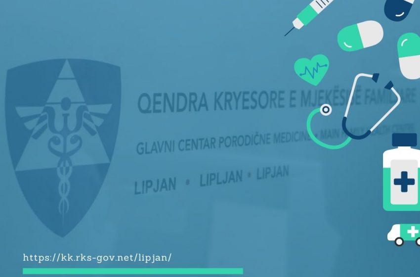 QKMF-Lipjan furnizohet me Insulinën Levemir