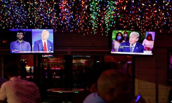 Trump dhe Biden përplasen në distancë për koronavirusin
