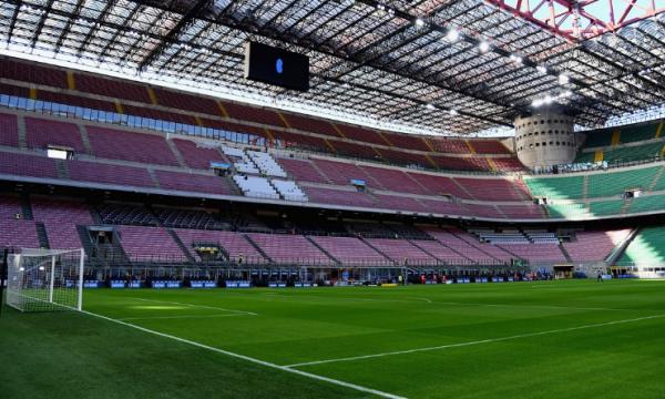 """Gati """"Derby della Madonina"""", formacionet zyrtare"""
