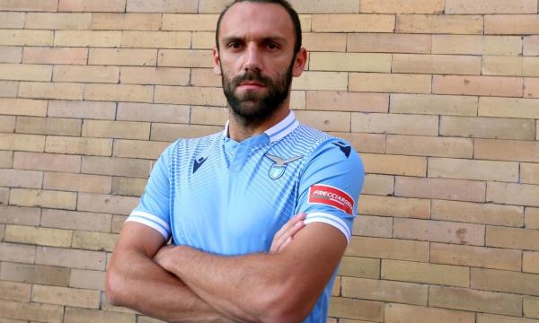 Vedat Muriqi debuton me Lazion