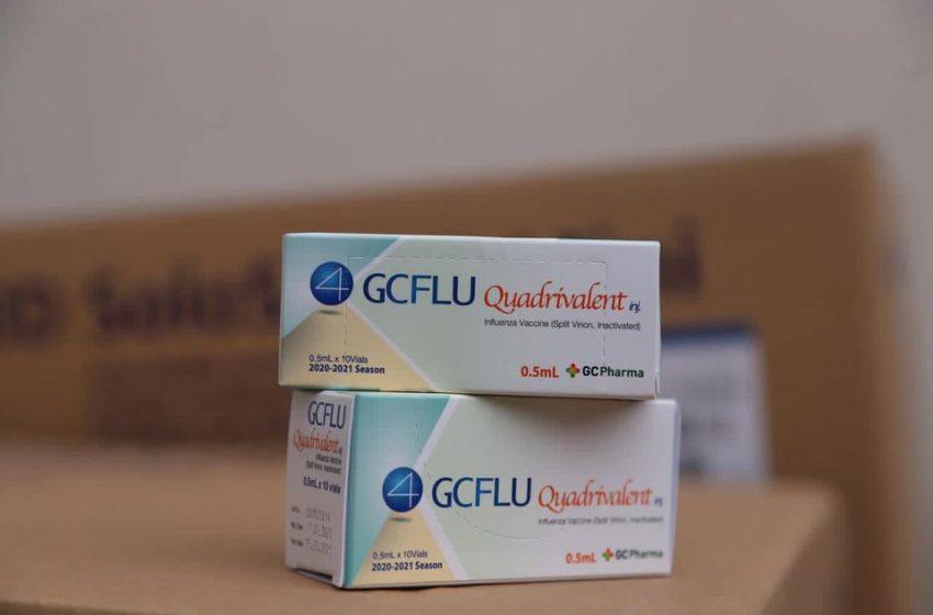 Në Lipjan arrijnë vaksinat e gripit sezonal