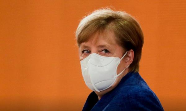 Rritet numri i rasteve ditore me COVID-19 në Gjermani