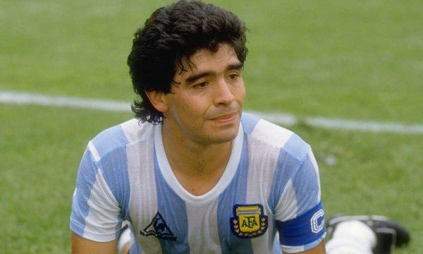 Legjenda e Juventusit: Maradona nuk është hero, pagoi për gabimet e veta